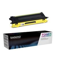 Sanzio Brother Tn-155 Y Muadil Toner