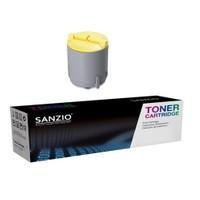 Sanzio Samsung Clp-Y300 İthal Sanzio Muadil Toner