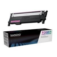 Sanzio Samsung Clt-M406s Muadil Toner