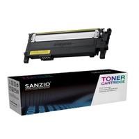 Sanzio Samsung Clt-Y406s Muadil Toner