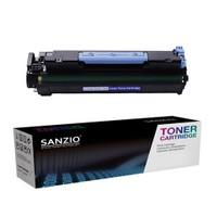 Sanzio Canon Crg-706 Muadil Toner Mf 6550 6540 6550 6580