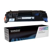 Sanzio Hp Ce505a Muadil Toner