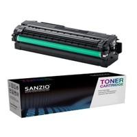 Sanzio Samsung Clt-K506 Muadil Toner Siyah