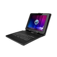 "Probook PRBQ970 9.7"" Siyah Klavyeli Tablet Kılıfı"