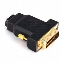 Dark HDMI(Dişi) - DVI-D(Erkek) 24+1 Dönüştürücü (DK-HD-AFHDMIXMDVI)