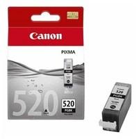Canon PGI-520BK Mürekkep Kartuş