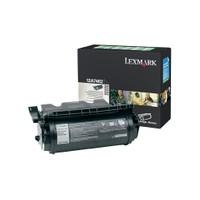 Lexmark 12A7462 21000 Sayfa Kapasiteli Siyah Toner