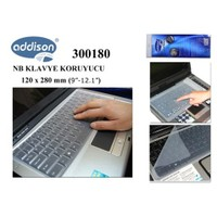 Addison 300180 9`-12.1` Notebook Klavye Koruy