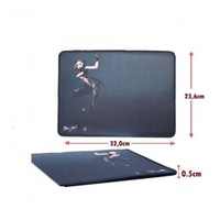 Cyber Oyuncu Mouse Pad Oyun Gaming Pad 892