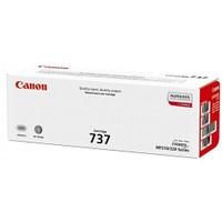 Canon CRG-737 2400 Sayfa Kapasiteli Siyah Toner