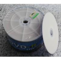 Prınco Dvd-R 50Li 4.7Gb 16X Shrink Prıntable