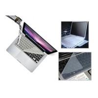 Appa 15.4-15.6-17 Silikon Laptop Notebook Klavye Koruyucu 3217