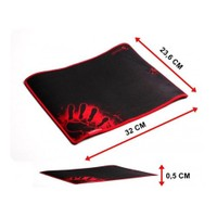 Bloody Oyuncu Mouse Pad Oyun Gaming Pad 32 X 24 Cm