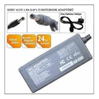Versatil Sony 10.5V-1.9A (4.8*1.7) Notebook Adaptörü