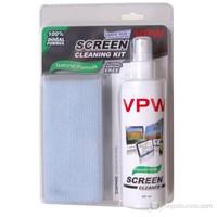 Vpw SK/240/LQ Doğal Formüllü LCD Temizleme Seti