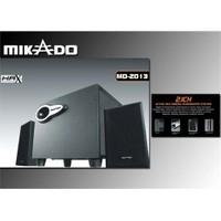 Mikado Md-2013 2+1 Usb+Sd Destekli Speaker