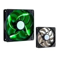 Cooler Master R4-L2R-20AG-R2 120*120*25mm SickleFlow 120 Yeşil LED Kasa Fanı