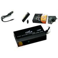 S-Link SLX-130W Modeli 100W Universal Notebook Adaptör