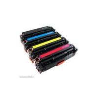 Tkz Hp Cf351a Color Laserjet Mavı Toner