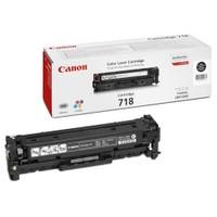 Canon CRG-718BK Siyah Toner