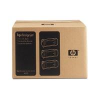 HP 90 Mürekkep Kartuş 3'lü Paket C5084AE / C5084A
