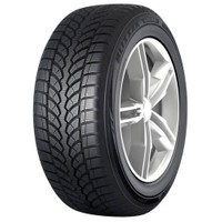 Bridgestone 245/70R16 107T Lm80 Evo Oto Kış Lastiği