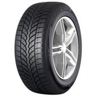 Bridgestone 225/60R18 100H Lm80 Evo Oto Kış Lastiği (Üretim yılı 2017)