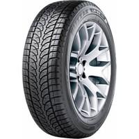 Bridgestone 225/60R17 99H Lm80 Evo Kış Lastiği (Üretim Yılı : 21.hafta 2016)