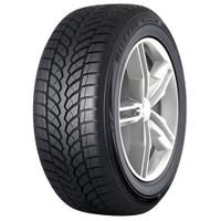 Bridgestone 235/50 R18 97H Lm80 4x4 Kış Lastiği (Üretim: 2017)