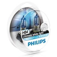 Philips Hb4 9006 12V 55W Far Ampulü