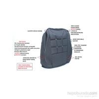 Modacar Lucida Ceplikli Airbag Koltuk Kılıfı 104534