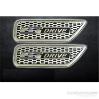 ModaCar S DRIVE Çamurluk Arması 102976