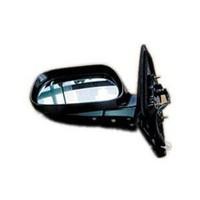 Hyundaı Sonata- 03/05 Kapı Aynası Sol Elektrikli/Siyah