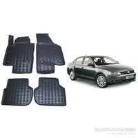 ModaCar VW JETTA 2011-2014 3D Havuzlu Paspas 103197