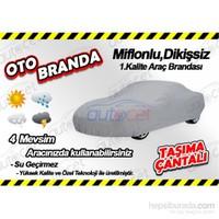 AutoCet Miflonlu,Dikişsiz Oto Brandası 4 Mevsim Kullanım