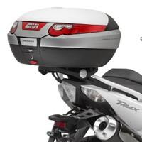 Gıvı Sr2013 Yamaha T-Max 500 (08-11) - T-Max 530 (12-15) Arka Çanta Tasıyıcı