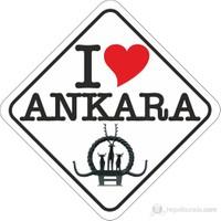 Arabanızda Mesaj Var – Ankara