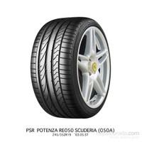 Bridgestone 225/45R17 91W Re050 Oto Lastik