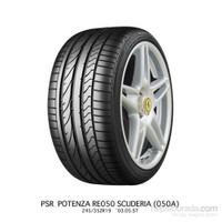 Bridgestone 245/40Zr19 94Y Re050a-Rft Yaz Lastiği
