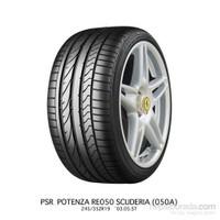 Bridgestone 245/45R18 96Y Re050a-Rft Yaz Lastiği