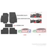 ModaCar VW Passat B8 KASA 2014 >> Özel Kesim Paspas Seti 388823