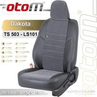 Otom V.W. Passat Sport 1996-2004 Dakota Design Araca Özel Deri Koltuk Kılıfı Pişmiş Toprak-103