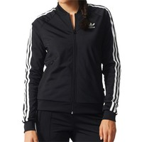 Adidas Ab2076 Superstar Tt Kadın Ceket Ab2076add