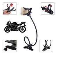 ModaCar Motorsiklet Spralli Telefon Tutucu 104489
