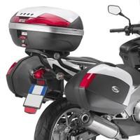 Gıvı Plx1109 Honda Integra 700 (12-13) Yan Çanta Tasıyıcı