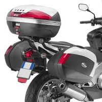 Gıvı Plx1127 Honda Integra 750 (14-15) Yan Çanta Tasıyıcı