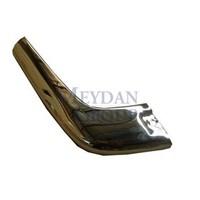 Mercedes S Sl Class- W126- 81/91 Ön Tampon Üst Nikelajı Sağ