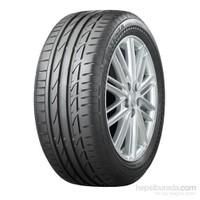 Bridgestone 195/55R16 87V S001 Rft Yaz Lastiği