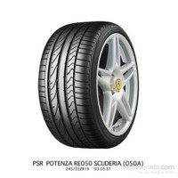 Bridgestone 245/45R18 96W Re050a Yaz Lastiği