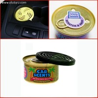 California Car Scents Golden State Delight (Lokum Şeker) Kokusu (Made in U.S.A.)